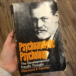 $5 add on- Psychoanalytic Psychology b…
